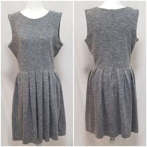 Madewell Hi-Line Dress
